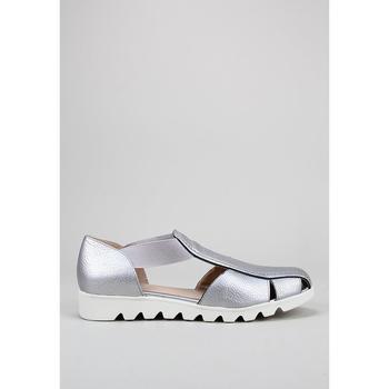 Zapatos Sandalias Amanda  Gris