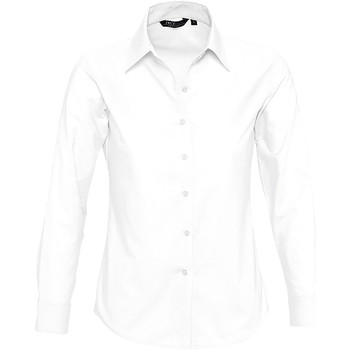 textil Mujer camisas Sols EMBASSY Blanco