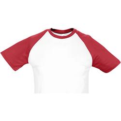 textil Hombre camisetas manga corta Sols FUNKY Multicolor