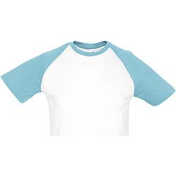 textil Hombre Camisetas manga corta Sols FUNKY CASUAL MEN Multicolor