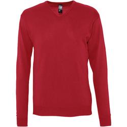 textil Hombre jerséis Sols GALAXY MEN Rojo