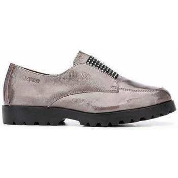 Zapatos Mujer Derbie 24 Hrs 24 Hrs 23757  Taupe Beige