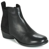Zapatos Mujer Botas de caña baja TBS GABRIEL Negro
