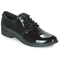 Zapatos Mujer Derbie TBS MERLOZ Negro