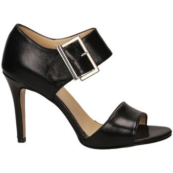 Zapatos Mujer Sandalias L Arianna Shoes SIVIGLIA nero-nero