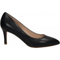 Zapatos Mujer Zapatos de tacón Malù NAPPA denim-denim
