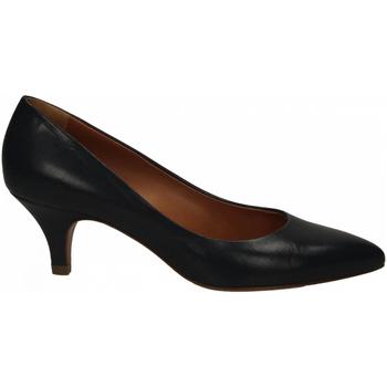 Zapatos Mujer Zapatos de tacón Malù NAPPA nero-nero