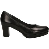Zapatos Mujer Zapatos de tacón Calpierre VIRAP nero-nero