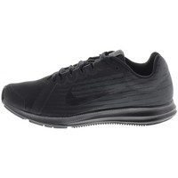 Zapatos Niños Running / trail Nike GS Downshifter 8 Negro