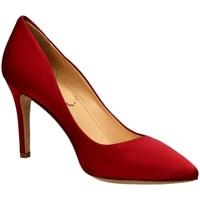 Zapatos Mujer Zapatos de tacón L Arianna Shoes RASO amara-amaranto