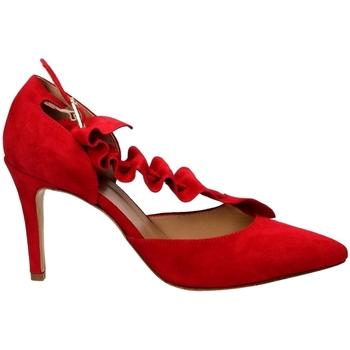 Zapatos Mujer Zapatos de tacón L Arianna Shoes CAMO rosso-rosso