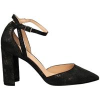 Zapatos Mujer Zapatos de tacón What For PHILA KARMA black-nero