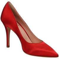Zapatos Mujer Zapatos de tacón Malù RASO cardi-rubino