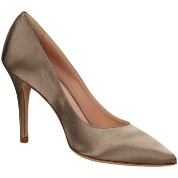 Zapatos Mujer Zapatos de tacón Malù RASO fango-fango