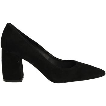 Zapatos Mujer Zapatos de tacón Tosca Blu RIGA c99-nero