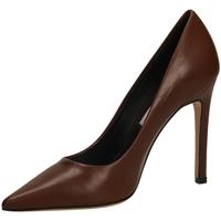 Zapatos Mujer Zapatos de tacón Enzo Di Martino GLOSS cuoio-cuoio