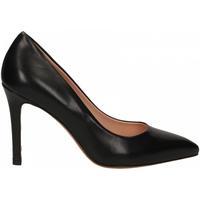 Zapatos Mujer Zapatos de tacón Malù NAPPA nero
