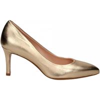 Zapatos Mujer Zapatos de tacón Malù LAMINATO oro