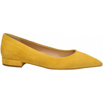 Zapatos Mujer Bailarinas-manoletinas Roberta Martini NAPPA giallo