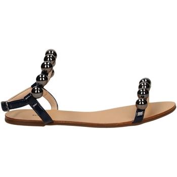 Zapatos Mujer Sandalias Schutz  drebl-blu