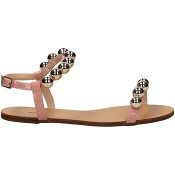 Zapatos Mujer Sandalias Schutz  poros-rosa