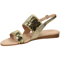 Zapatos Mujer Sandalias What For SANDIE gold-oro