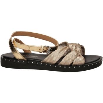 Zapatos Mujer Sandalias Janet&Janet KALIKA plati-platino