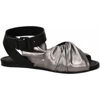 Zapatos Mujer Sandalias Vic OSAKA 101-black