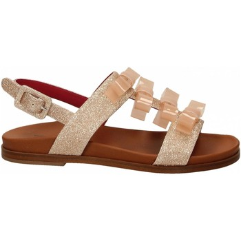 Zapatos Mujer Sandalias 181 TUMBA GLITTER fard