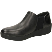 Zapatos Mujer Mocasín FitFlop SUPERCHELSEA SLIP-ON black-nero