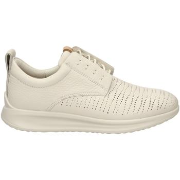 Zapatos Mujer Zapatillas bajas Ecco AQUET LADIES white-bianco