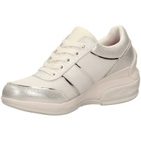 Zapatos Mujer Zapatillas bajas Fornarina WO'S SHOES white-bianco
