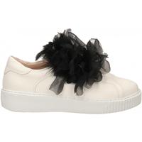 Zapatos Mujer Zapatillas bajas Tosca Blu CAMILLE c99-nero