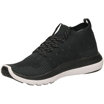 Zapatos Mujer Fitness / Training Under Armour UA W SLINGFLEX MID blkat-nero