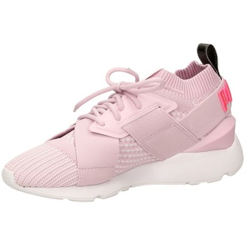 Zapatos Mujer Fitness / Training Puma MUSE EVOKNIT WN'S orchw-rosa