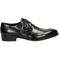 Zapatos Hombre Mocasín Edward's ROMBO nero-nero