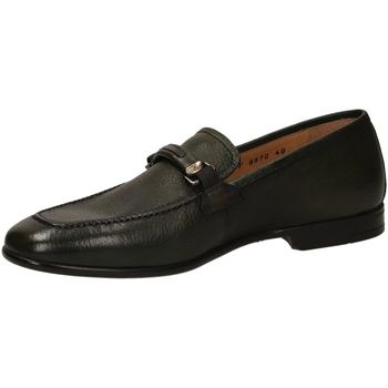 Zapatos Hombre Mocasín Fabi CAPRI antic-marrone