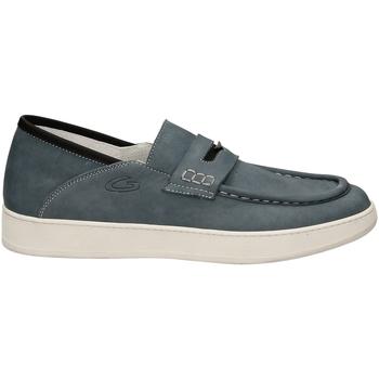 Zapatos Hombre Mocasín Guardiani PHILO ka70-blu