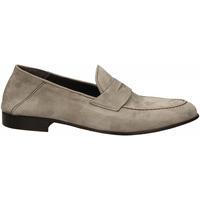 Zapatos Hombre Mocasín Ton Gout GHALI perla