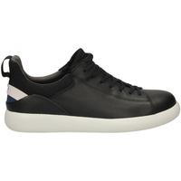 Zapatos Hombre Zapatillas bajas Camper PELOTAS CAPSU negro-nero