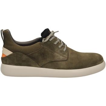 Zapatos Hombre Zapatillas bajas Camper PELOTAS CAPSU verde-verde