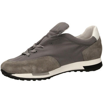 Zapatos Hombre Zapatillas bajas Frau TECNOsuede rocci-roccia