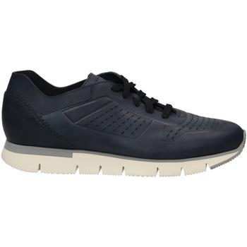 Zapatos Hombre Zapatillas bajas Santoni FRNC.5F TERMOFOR. uru52-grigio