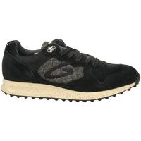 Zapatos Hombre Zapatillas bajas Guardiani PATWIN kx00-nero