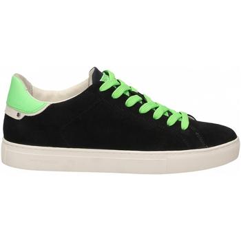 Zapatos Hombre Zapatillas bajas Crime London CRIME blue