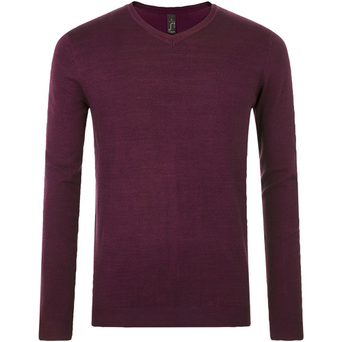 Sols GLORY MEN violeta - Envío gratis   ! - textil jerséis Hombre