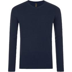 textil Hombre jerséis Sols GLORY SWEATER MEN Azul