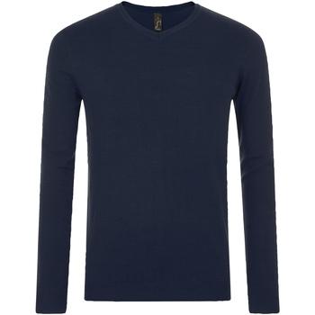textil Hombre jerséis Sols GLORY MEN Azul
