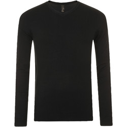 textil Hombre jerséis Sols GLORY SWEATER MEN Negro