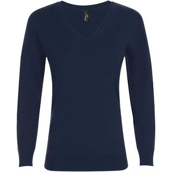 textil Mujer jerséis Sols GLORY WOMEN Azul